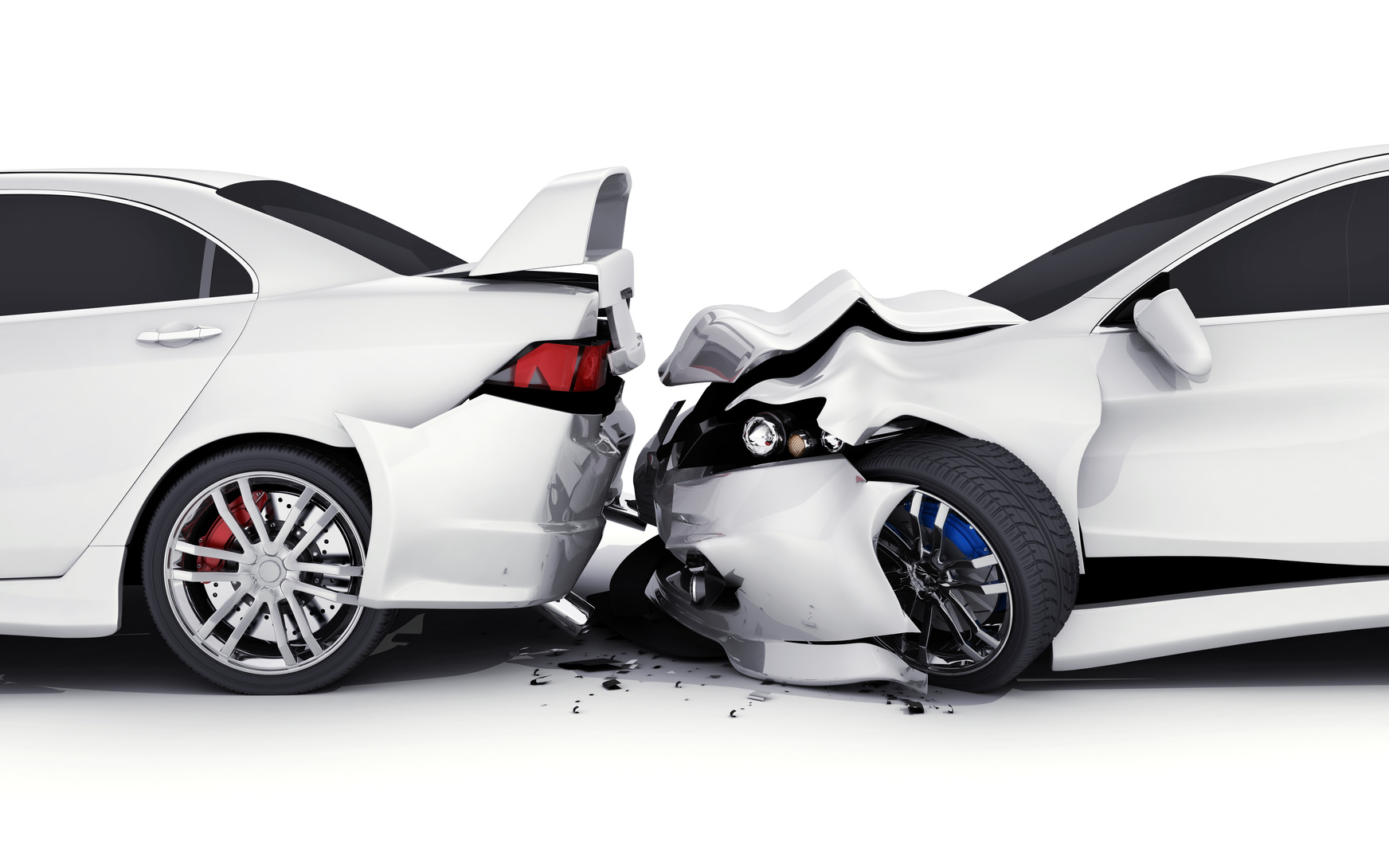 Joliet Car Crash Lawyers | Sabuco, Beck, Hansen & Massino, P C